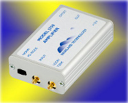 J750 Wideband Amplifier