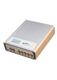 4-channel compact 32 MHz arbitrary waveform generator w
